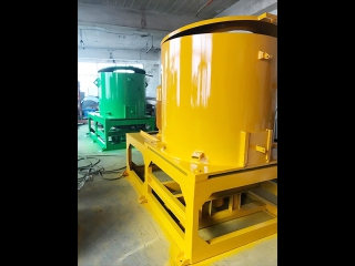 100'lük Agromel Makinaları